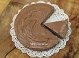 입안에서 사르르 노오븐베이킹 초코치즈케이크 만들기