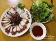 문어숙회,문어초밥,문어찜,문어무국/문어요리