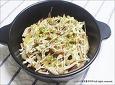 [오징어 양배추볶음] 맛있는 오징어 양배추 볶음 만드는 법