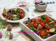 휴가를 위한 다이어트! 건강도 지키는 렌틸콩샐러드