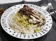 하루 한끼 이거면 충분~ 콩나물밥 만들기!