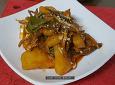 만물상, 아삭하게 먹는 비법 고추장 감자조림