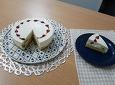 냉장고 파서 만든 치즈케이크