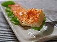 초간단하게 만드는 간식 ~ 치즈구이 !