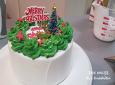 특별한 날, 소중한 분들에게 선물하기 좋은 생크림 케이크