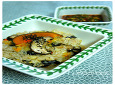 [표고버섯 무밥] 전기밥솥으로 뚝딱 표고버섯 무밥과 달래간장
