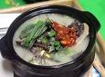 속이든든한 순대국밥 만들기