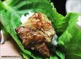 [돼지갈비구이] 사먹는것보다 더 맛있는 돼지갈비구이 양념비법