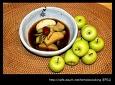 사과 향기