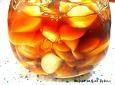 몸에 좋은 햇마늘 더 건강하게 먹는 방법-마늘 꿀절임^^