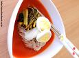열무물김치-시원하고 맛있는 냉면 드세요..