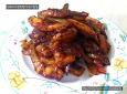 오징어 볶음/ 매콤한 오징어 볶음/오징어 덮밥