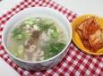 [여름보양식] 우족 끓이는법/우족 고르기