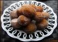 쫄깃한 맛이 일품인 추억의 찹쌀 도넛~~^^*