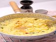[식당 계란찜만드는법]양푼이 뚝배기 계란찜 만드는법