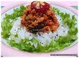 겨울철 미용&건강식! 김장김치 비빔곤약국수