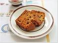 초코칩 커피 케이크 ♣ 한주의 시작을 향기로운 커피향기로...