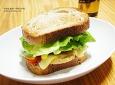 동그랑땡 반죽으로 햄버거 패티를- 집에서 햄버거 만들기^^