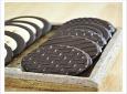 ♪초콜릿쿠키/초코더하기쿠키/쿠키와초콜릿/맛있는 초코쿠키