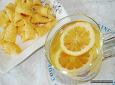 피로회복과 감기 예방에 좋은 레몬차 만들기