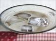[미숫가루라떼] 이번엔 커피가 들어간 미숫가루라떼