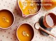 설음식 - 간단하게 만드는 유자 단호박식혜