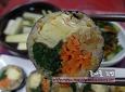 너무 맛있는 봄철별미김밥, 꽃나물김밥~