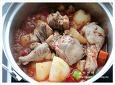 캠핑요리 닭도리탕 만드는법, 닭볶음탕 만드는법, 캠핑요리 추천