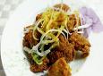 [홈메이드 갈릭 파닭 만들기 ] 집에서 파닭 만들기