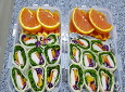 봄이 찾아온 다이어트 도시락