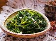 취나물무침~ 제철 채소로 식탁위에 봄의 맛과 멋을 ~