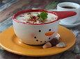 [클램 차우더] 크리미하게 감칠 맛을 내는 진짜 조개스프.