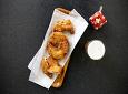 맥주의 새로운 친구, 단호박 닭고기 프라이