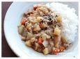 건강한 짜장밥/자장밥 만드는법~된장으로 만들어요