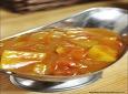 [저수분 토마토카레] 물이 거의 안들어가는 저수분 토마토카레
