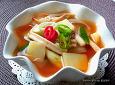 [오징어감자무국]시원,칼칼,깔끔한 오징어무국 맛있게 끓이는법