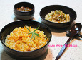 면역력높이고 입맛까지 살리는! 슥슥비벼~ 동충하초밥
