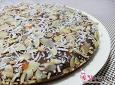 밥통케이크! 쫀득쫀득~ 코코아 찹쌀 케이크