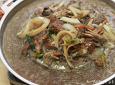 보글보글 끓이면서 먹는 불고기전골 만들기