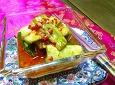 중국식 오이김치,,,마라황과