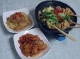 백 선생 집밥, 맛있는 어묵 조림과 어묵탕