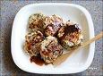 데리야끼소스 닭고기완자 만드는법, 부드러운 닭안심요리