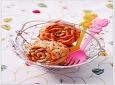 만두 케이크 ♣ 추석 가족을위한 특별한 요리 한가지가 필요할때