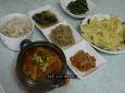 백 선생 집밥3, 감자채전과 감자 짜글이