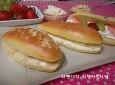 추억이 방울방울~ 크림빵,땅콩크림빵,생크림빵