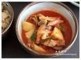 돼지고기 고추장찌개 만드는법, 황사에 좋은 음식