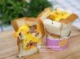 남은 식빵 맛있게 먹는 식빵요리♥전자렌지 계란빵 만들기