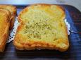 마늘빵 ~ 달콤한 맛이 좋아 !!!