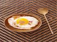 [5분편의점요리]간장계란밥 만드는법 by 미상유