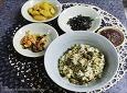 [시래기밥] 맛있게 비벼드세요~시래기밥 만들기